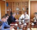 Συνάντηση ΔΣ ΓΕΝΟΠ/ΔΕΗ με υπουργό Π.Ε.Κ.Α.