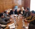 Συνάντηση ΓΕΝΟΠ/ΔΕΗ με Πρόεδρο ΑΝ.ΕΛΛ.