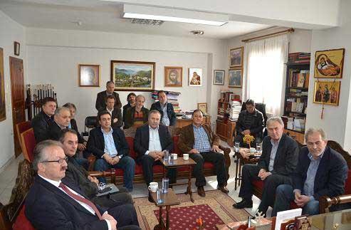 Οι δήμοι της Δυτικής Μακεδονίας λένε ΟΧΙ στη διάλυση της ΔΕΗ