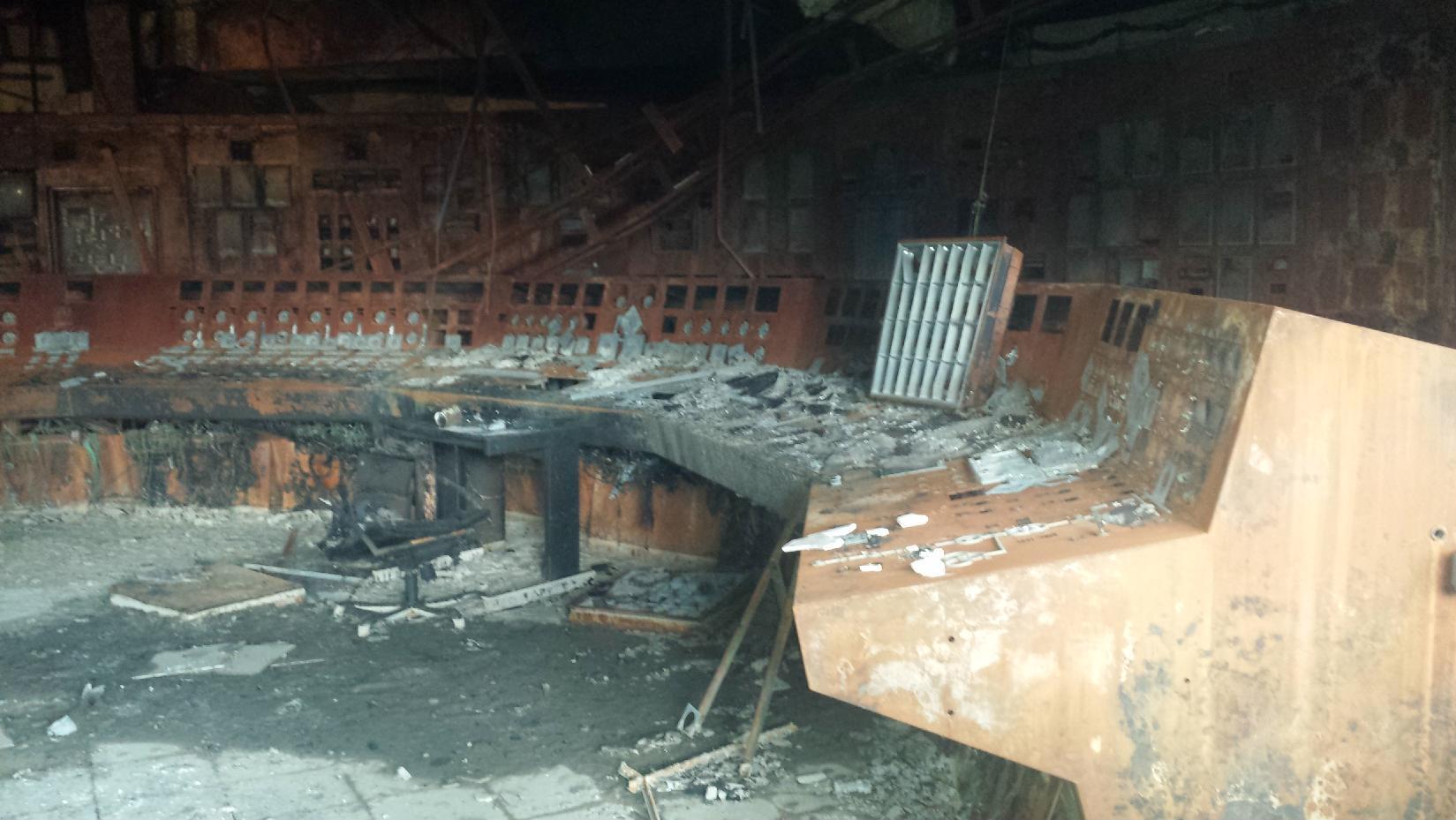 Ζημιά εκατ. ευρώ από την καταστροφική πυρκαγιά στον ΑΗΣ Πτολεμαΐδας – Ασύμφορη η επισκευή των μονάδων ;