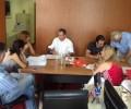 Συνάντηση ΓΕΝΟΠ/ΔΕΗ με τις Διοικήσεις ΤΑΠ-ΔΕΗ &ΤΑΥΤΕΚΩ