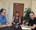 Συνάντηση ΓΕΝΟΠ/ΔΕΗ με τη Γενική Διευθύντρια Ορυχείων