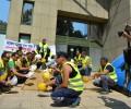 Η ΓΕΝΟΠ αλληλέγγυα στο αγώνα των Μεταλλορύχων