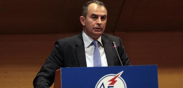 Αδαμίδης: Δεν υπάρχει λόγος αλλαγής του σημερινού μοντέλου στον ΑΔΜΗΕ