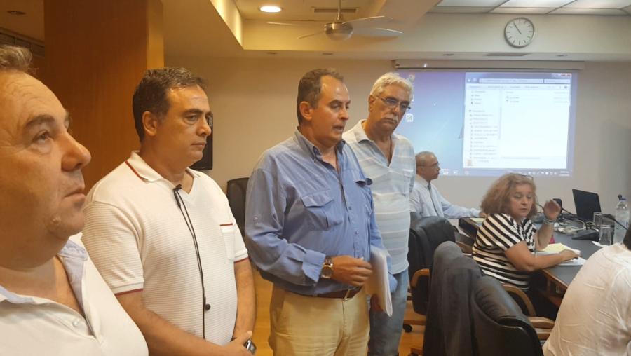 Παρέμβαση της ΓΕΝΟΠ στη συνεδρίαση του ΔΣ της ΔΕΗ για τον ΑΔΜΗΕ