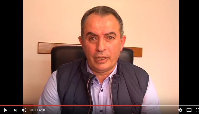 """Γ.Αδαμίδης: """"Είμαστε σε θέση μάχης για τη ΔΕΗ"""""""