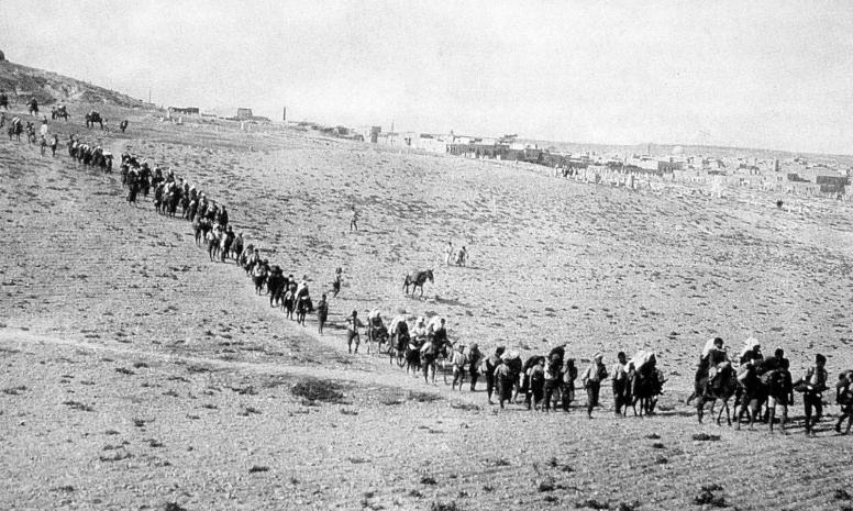19 Μαΐου – Ημέρα Μνήμης της Γενοκτονίας των Ποντίων