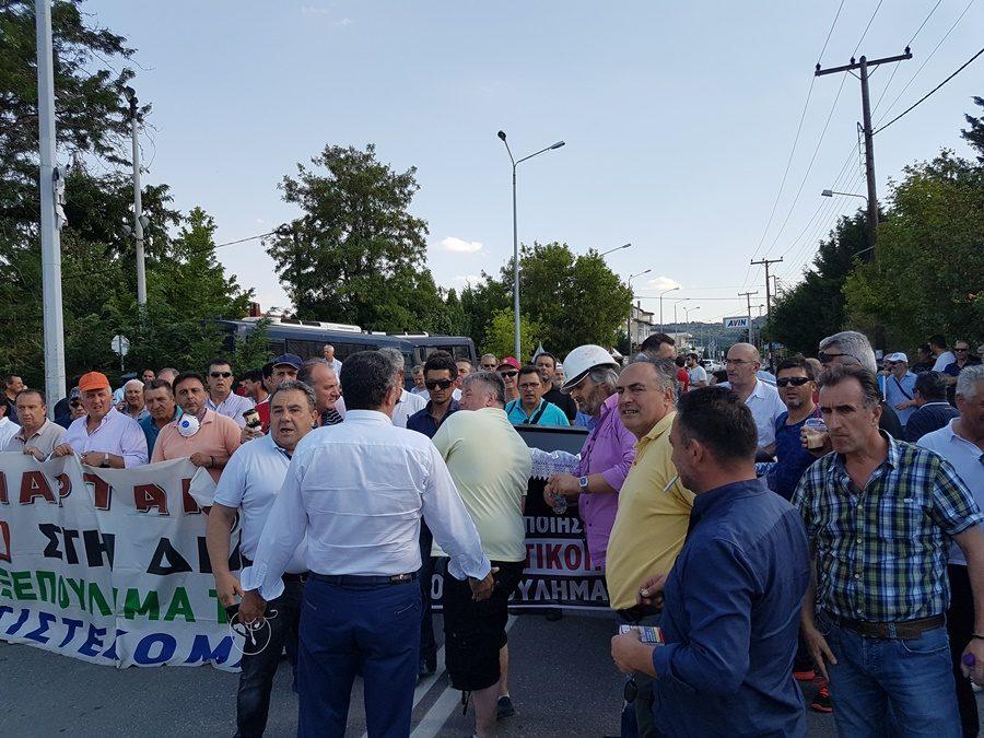 Καταστροφικές οι συνέπειες για τη Δυτική Μακεδονία και την Εθνική Οικονομία από την πώληση λιγνιτικών μονάδων
