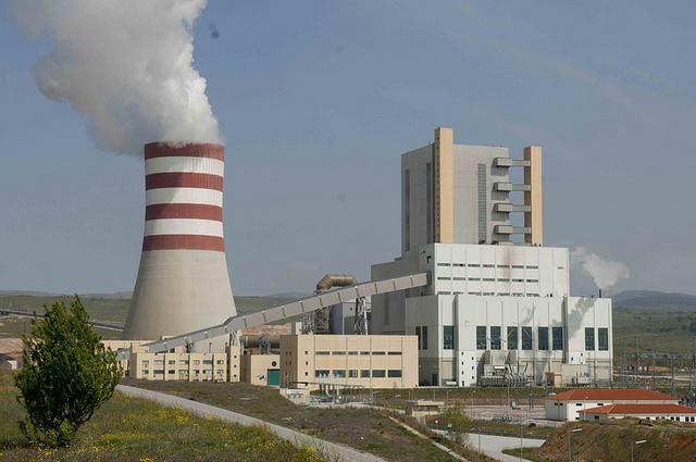 Οι Λιγνιτικές Μονάδες της ΔΕΗ θωρακίζουν  την Ενεργειακή Ασφάλεια της χώρας