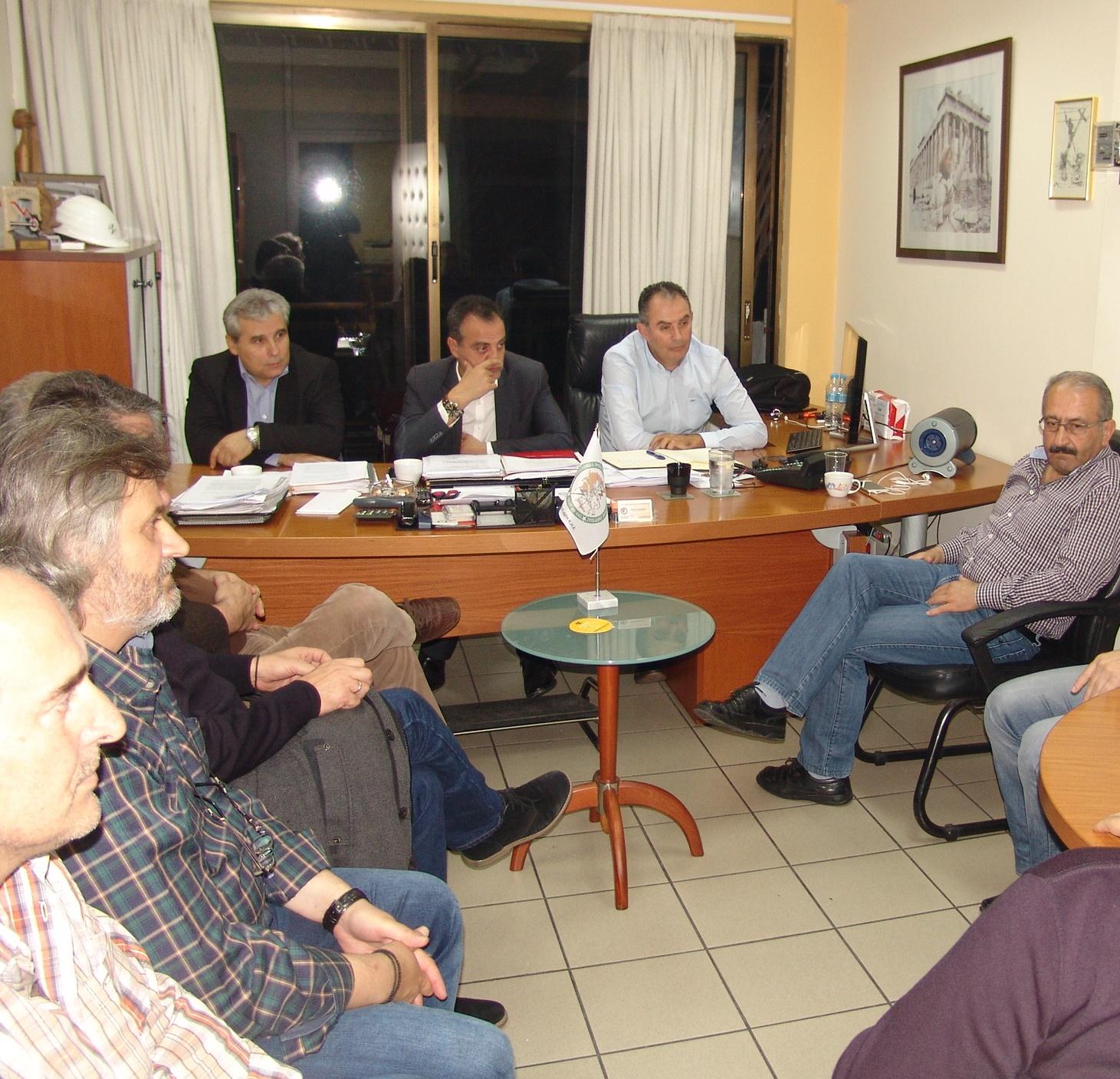 Αποφασίζουν τον ακρωτηριασμό της ΔΕΗ – Αύριο ευρεία σύσκεψη στη Μεγαλόπολη – Οι εργαζόμενοι δεν θα μείνουν με «σταυρωμένα χέρια»  – Οι τοπικές κοινωνίες θα αντιδράσουν