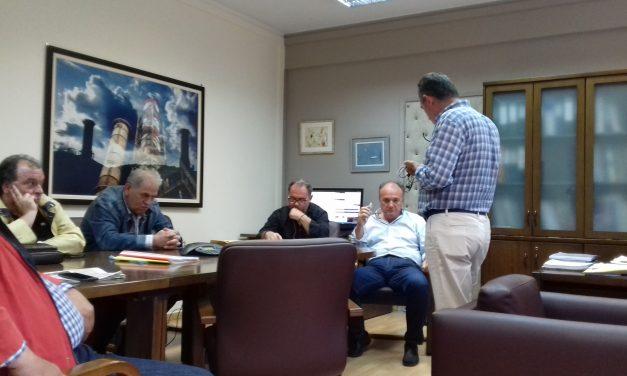 Παρέμβαση της ΓΕΝΟΠ/ΔΕΗ στην τηλεδιάσκεψη του Δ.Σ. της ΔΕΗ Α.Ε. για την πώληση των λιγνιτικών μονάδων