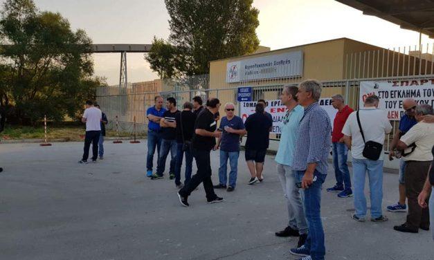 Persona non grata οι επενδυτές σε Φλώρινα και Μεγαλόπολη