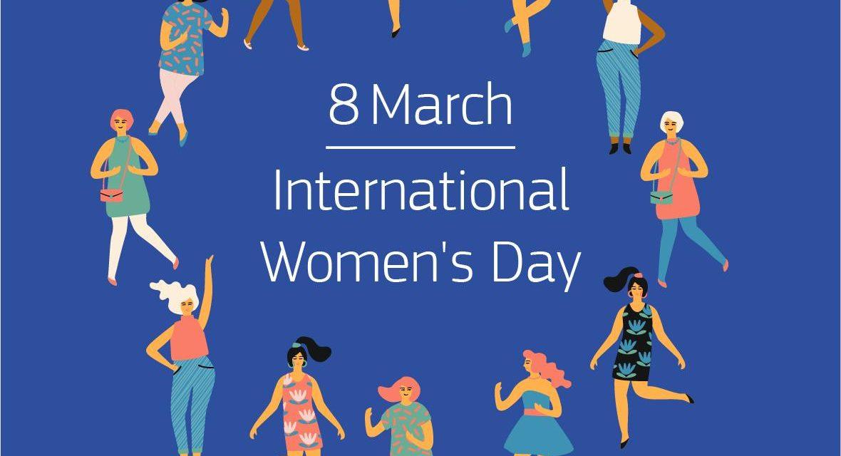 Παγκόσμια Ημέρα της Γυναίκας – 8 Μάρτη