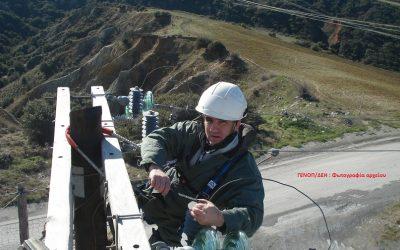 Αυστηρή τήρηση των προβλεπομένων για εργασίες σε συνθήκες καύσωνα